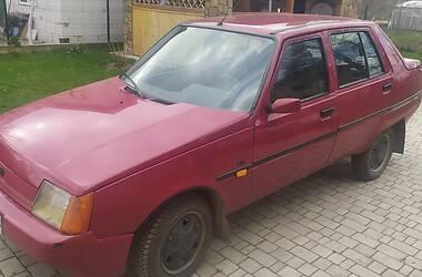 ЗАЗ 1103 Славута 2003 в Ивано-Франковске