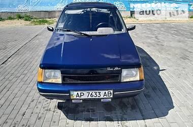Лифтбек ЗАЗ 1103 Славута 2004 в Запорожье