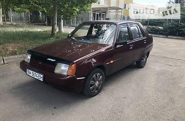 Хэтчбек ЗАЗ 1103 Славута 2006 в Одессе