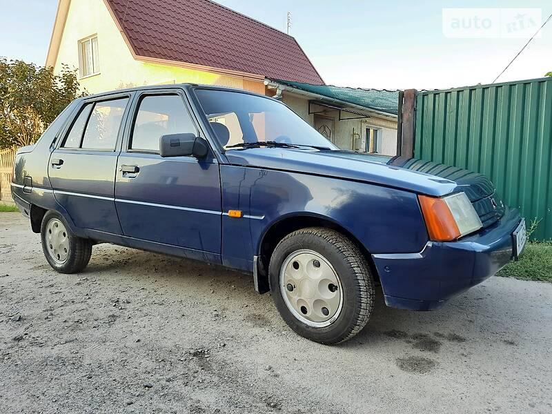 ЗАЗ 1103 Славута gaz