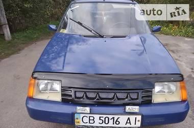 ЗАЗ 110307 2002 в Чернигове
