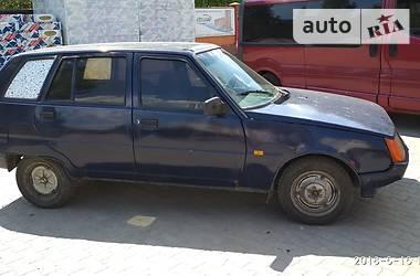 ЗАЗ 1105 Дана 1995 в Сумах