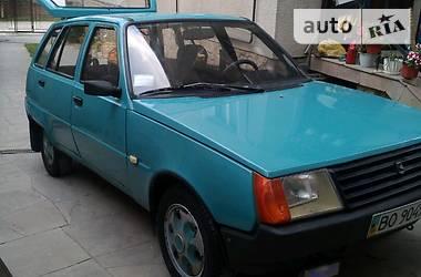 ЗАЗ 1105 Дана 1994 в Тернополе