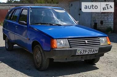 ЗАЗ 1105 Дана 1995 в Павлограде