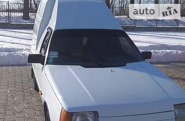 ЗАЗ 110557 2007 в Хмельницком