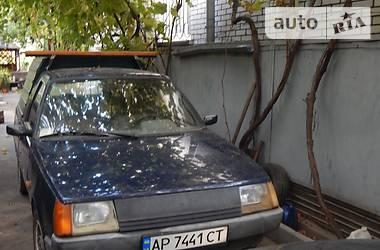 ЗАЗ 110557 2004 в Запорожье