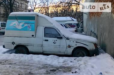 ЗАЗ 110557 2003 в Львове