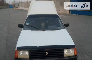 ЗАЗ 110557 2004 в Харькове