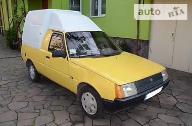 ЗАЗ 110557 2002 в Мукачевому