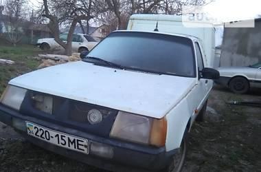 ЗАЗ 11055 1995 в Умани