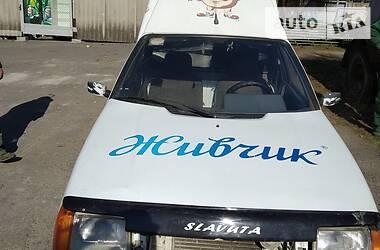 ЗАЗ 11055 2004 в Красилове