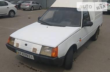 Пикап ЗАЗ 11055 2003 в Харькове