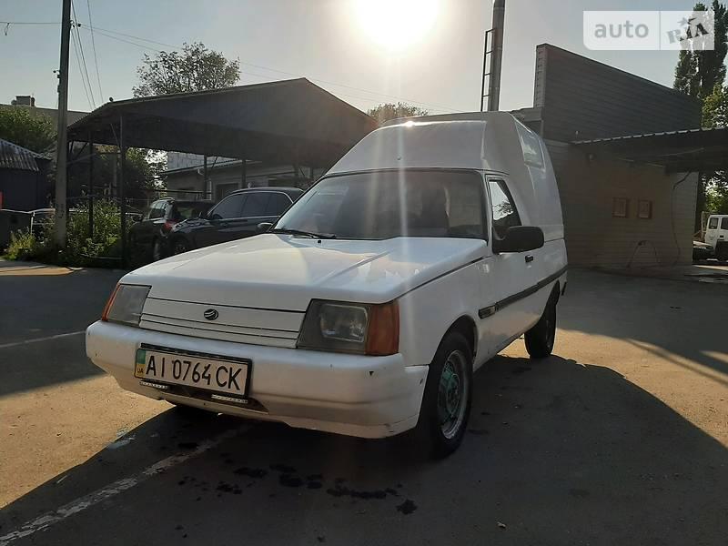Пикап ЗАЗ 11055 2004 в Сумах