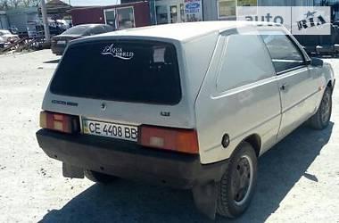 ЗАЗ 1122 Таврия 2006