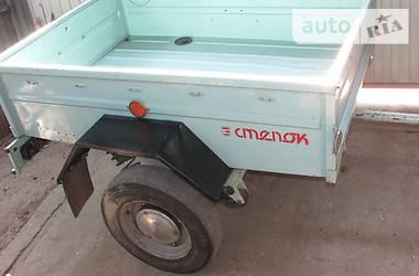 ЗАЗ 8101 1992 в Запорожье