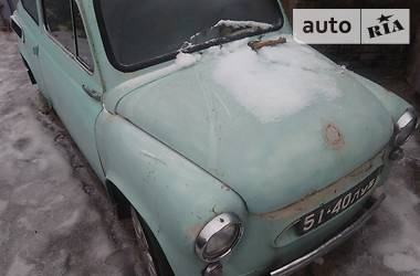 ЗАЗ 965 1961 в Луганську