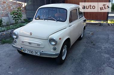 ЗАЗ 965   1964