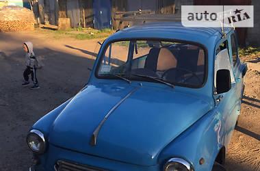 ЗАЗ 965 1967 в Коростене