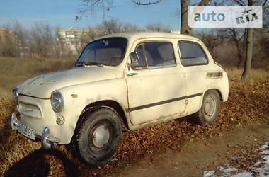 ЗАЗ 965 1966 в Луганську
