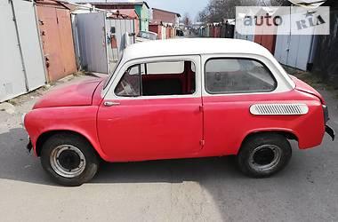 ЗАЗ 965 1962 в Львові