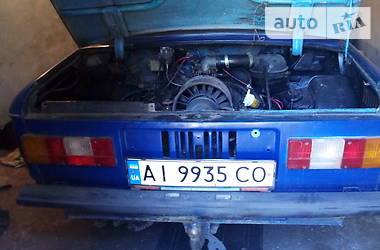 ЗАЗ 965 1993 в Василькові