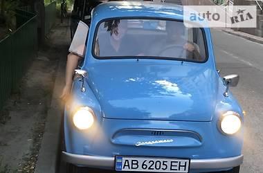 ЗАЗ 965 1965 в Києві