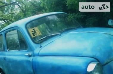 ЗАЗ 965 1967 в Окнах