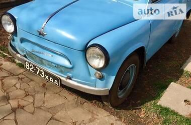 ЗАЗ 965 1963 в Харькове