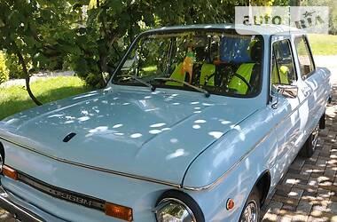 ЗАЗ 965 1991 в Тячеве
