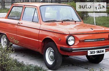 ЗАЗ 965 1981 в Яворове