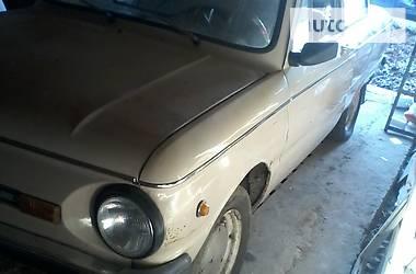 ЗАЗ 968 1994 в Кропивницком