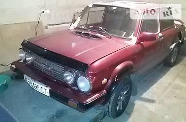 ЗАЗ 968 1974 в Кривом Роге