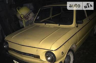 ЗАЗ 968 1996 в Надвірній