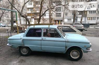 ЗАЗ 968 1974 в Запорожье