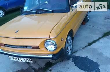 ЗАЗ 968 1989 в Ровно