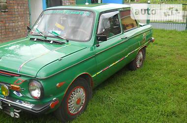 ЗАЗ 968 1986 в Хмельницком