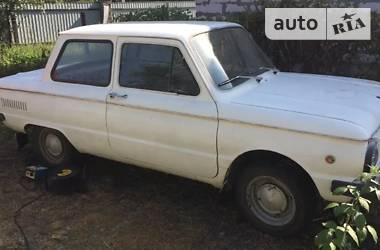 ЗАЗ 968 1980 в Запорожье