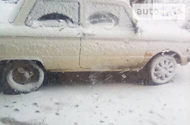 ЗАЗ 968 1985 в Калиновке