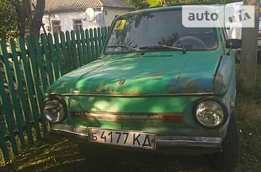 Другой ЗАЗ 968 1985 в Кропивницком