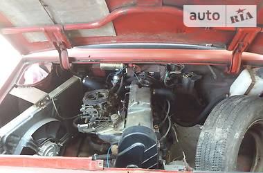 ЗАЗ 968М 1986 в Полтаве