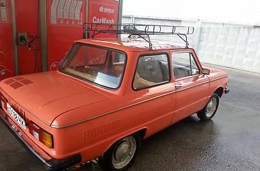ЗАЗ 968М 1986 в Киеве