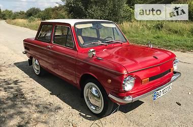 ЗАЗ 968М 1990 в Тернополе