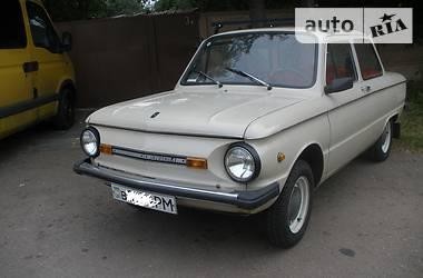 ЗАЗ 968М 1994 в Чернигове