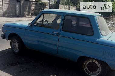 ЗАЗ 968М 1986 в Днепре