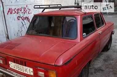 ЗАЗ 968М 1993 в Киеве