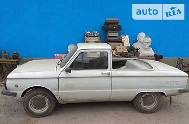 ЗАЗ 968М 1994 в Охтирці