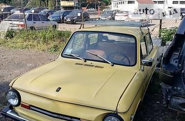 ЗАЗ 968М 1983 в Києві