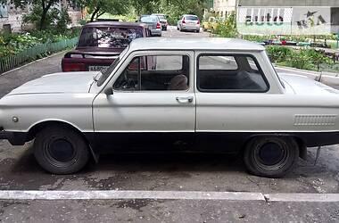 ЗАЗ 968М 1993 в Алчевске