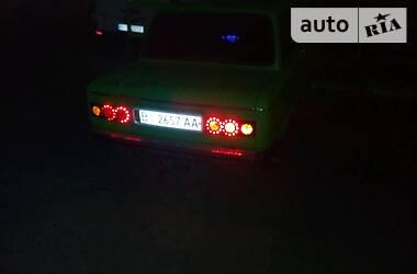 ЗАЗ 968М 1990 в Лохвице