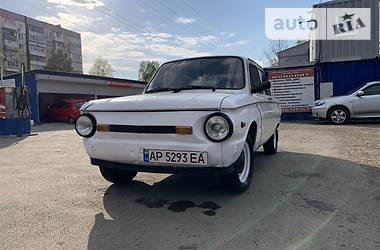 ЗАЗ 968М 1993 в Запорожье